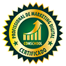 Rui Crespo certificado de Marketing de Alta Peformace pela ComSchool